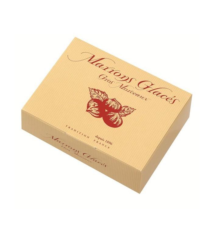 Marrons Gros Morceaux 250 g
