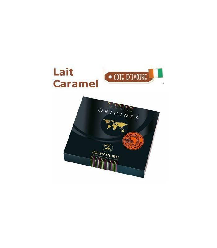Palets Lait Caramel