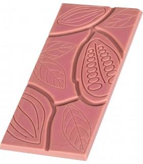 Tablette chocolat Ruby
