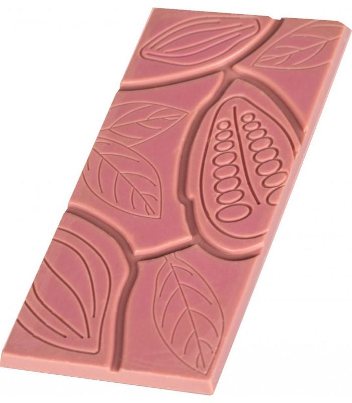 Tablette chocolat Noir Croustillant