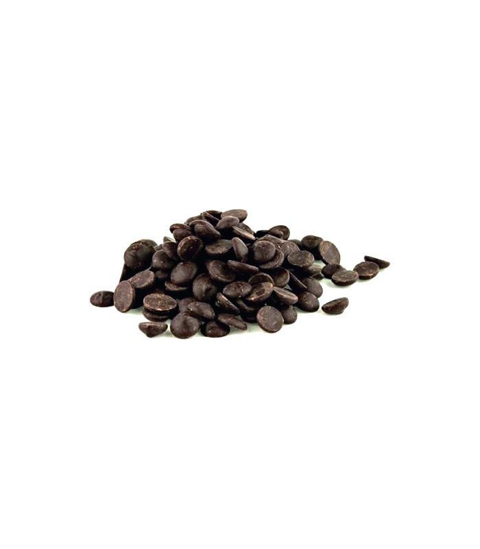Recharge Chocolat BIO à fondre en galets