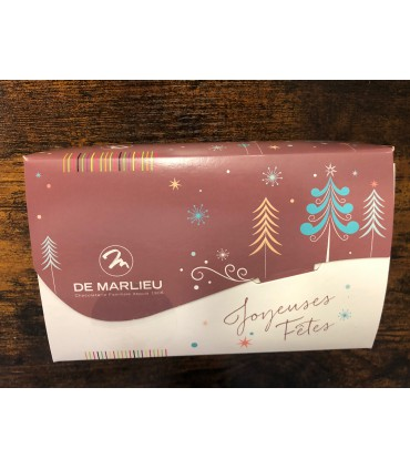 Ballotin Meringues Chocolat ballotin