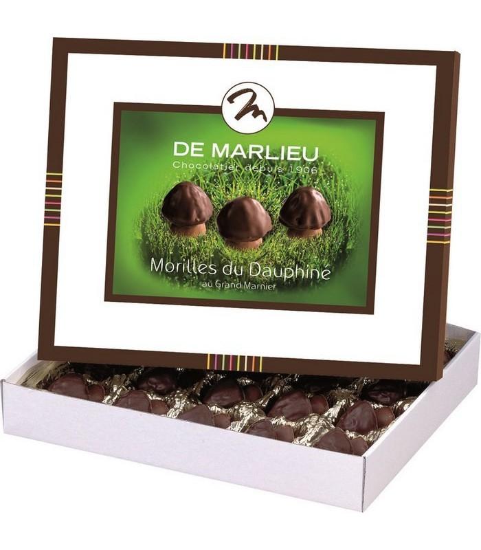 20 Morilles du Dauphiné