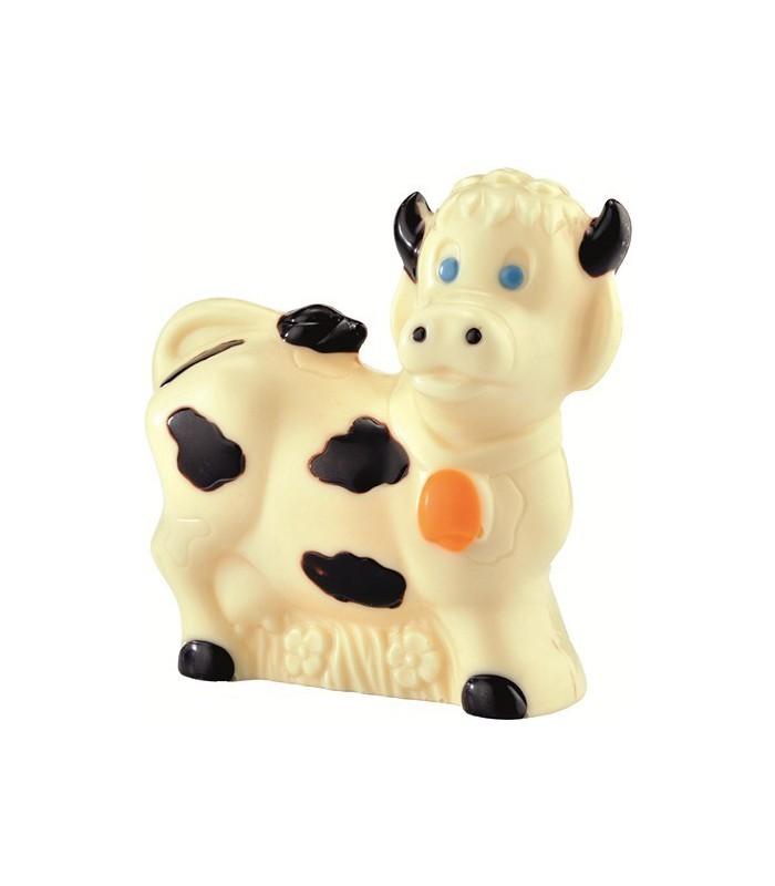 Vache Blanc + friandises