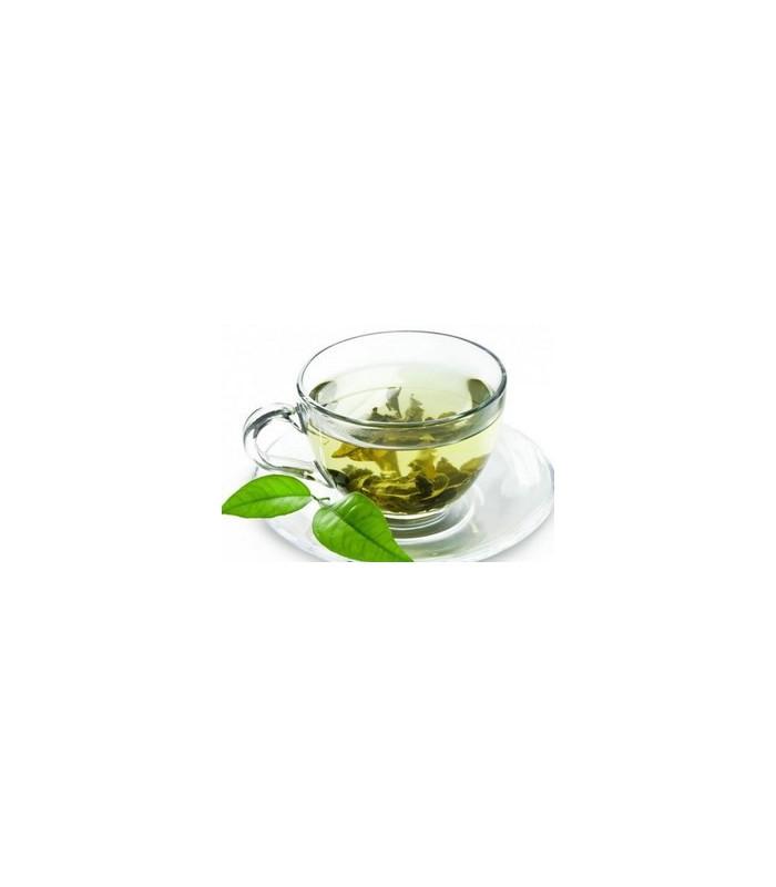 Thé vert fruité