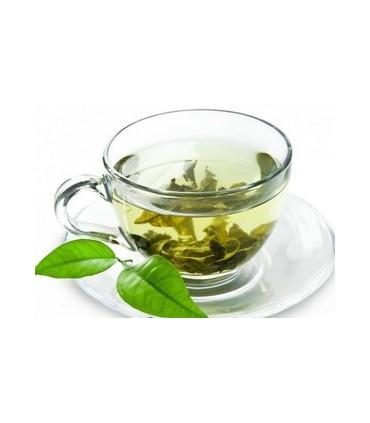 Thé vert de Noël
