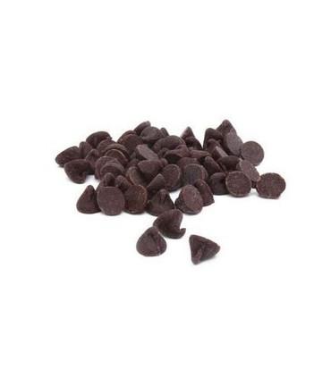 Chocolat à fondre pépites : Boîte Métal