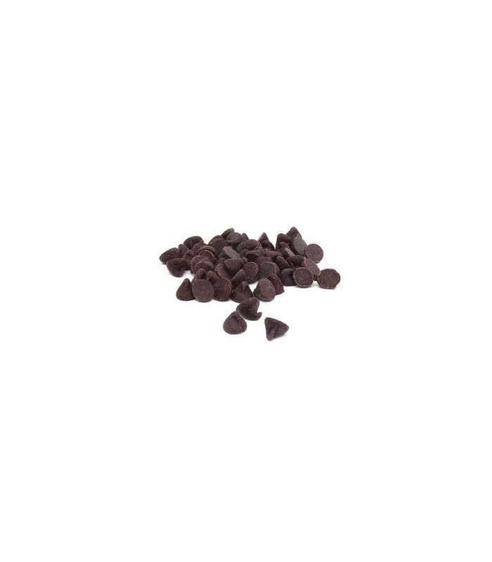Recharge de pépites de chocolat à fondre